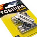 Baterie Toshiba AAA LR03 Batland