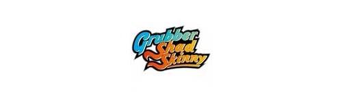 Grubber Shad Skinny gumy