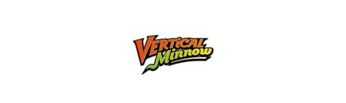 Vertical Minnow gumy